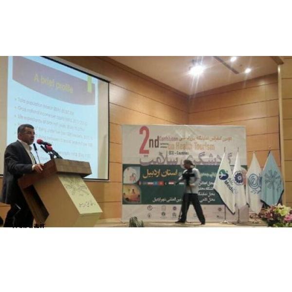 سفر سالانه ۳۰۰ هزار خارجی برای انجام امور درمانی به ایران